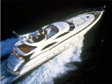 1999 Sunseeker Manhattan 74