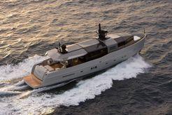 2016 Arcadia Yachts 85