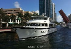 2021 Outer Reef Yachts 860 MY