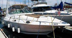 2003 Cruisers Yachts 3075 Express