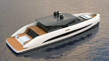 2021 Custom Yacht Senses 09