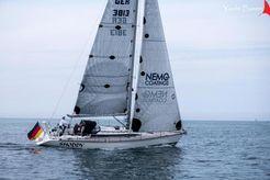 1993 X-Yachts 412 MK I