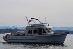 1983 Ocean Alexander Trawler