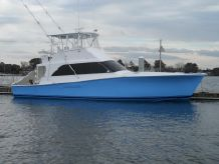 1988 Ocean Yachts 48SS