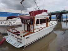 1978 Californian 34 LRC Trawler