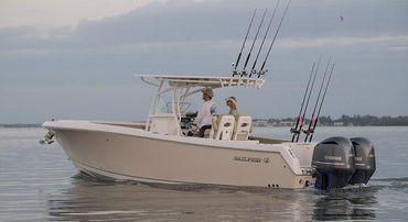 2021 Sailfish 290 CC