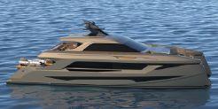 2022 Custom SP30