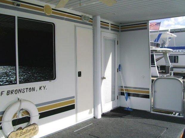 2006 Horizon Purchase BoatsalesListing
