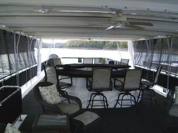 2006 Horizon Broker BoatsalesListing
