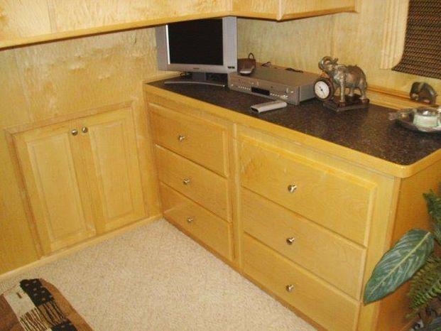 2006 Horizon Sell Massachusetts