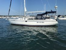 2004 Catalina 36 Mark II