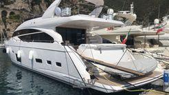 2019 Princess 88 Motor Yacht