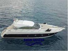 2007 Sessa Marine Sessa Sessa C 52