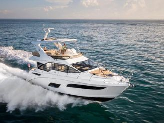 2020 Sea Ray Fly 460