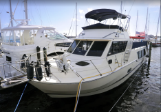 1988 Harbor Master Coastal 52