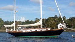1965 Sparkman & Stephens Sailmaster 45