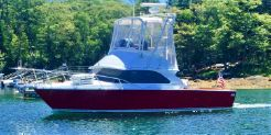 1981 Bertram 28 Flybridge CRUISER