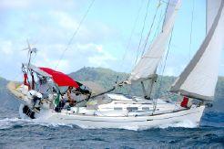 2007 Dufour 40