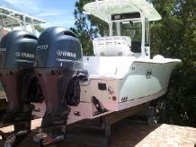 2021 Sea Hunt 25 Gamefish