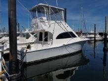 2004 Luhrs 34 Convertible