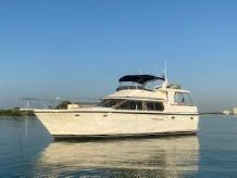 1990 Jefferson 48 Rivanna Sundeck MY