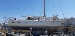 1992 Custom Segelyacht Edelstahl 15,50 Pacific II