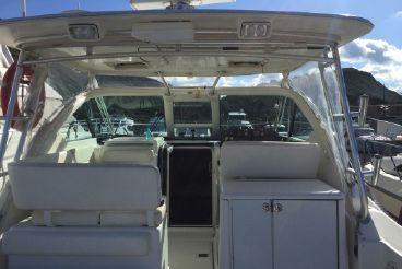 2007 Tiara Yachts 3200 OPEN TTS