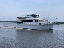1998 Trawler Custom AMT