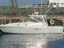 1999 Pursuit 3000 Express