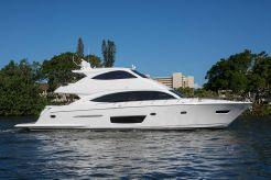 2018 Viking 75 Motor Yacht (75-506)