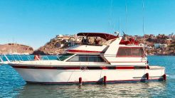 1987 Californian Motoryacht