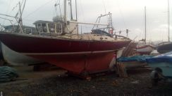 1985 Folkboat Folksong 26