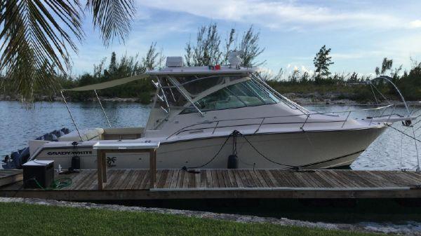 Grady-White 360 Express (Boat is Loaded!!)