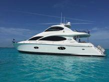 2006 Lazzara Yachts 68 Motoryacht