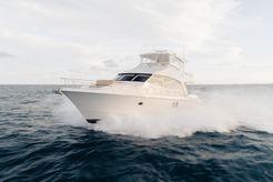 2010 Hatteras Motoryacht