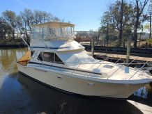 1987 Chris-Craft Commander