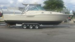 2002 Pursuit 3000 Express