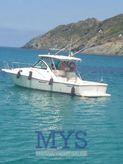 2004 Custom Pursuit Tiara 3100 Offshore