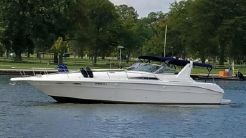 1993 Sea Ray 400 Express Cruiser