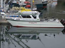 1999 Sport Fishing Boat - Charter