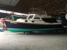 1998 Mathews Brothers 22 Classic Bay Cruiser