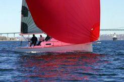 2012 J Boats J-95