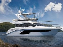 2020 Sea Ray Fly 520