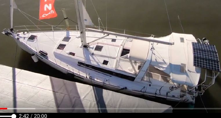 2014 Beneteau America Purchase Purchase