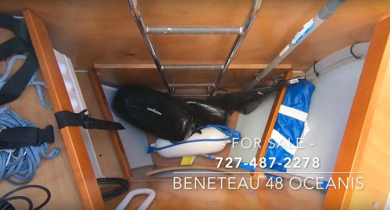 2014 Beneteau America Brokerage BoatsalesListing