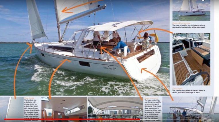2014 Beneteau America BoatsalesListing Buy