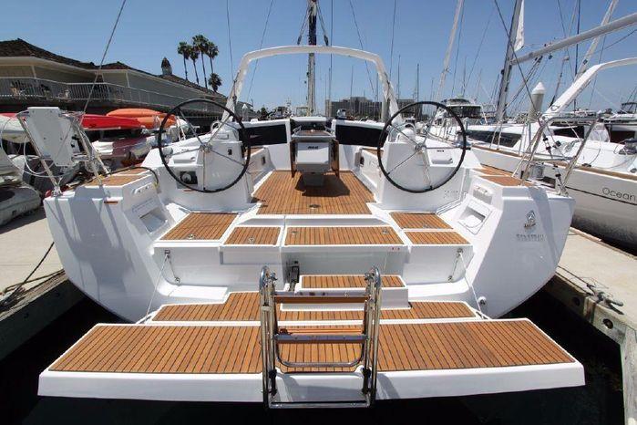 2014 Beneteau America BoatsalesListing Purchase