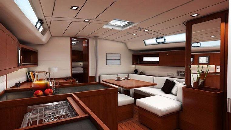 2014 Beneteau America BoatsalesListing Massachusetts