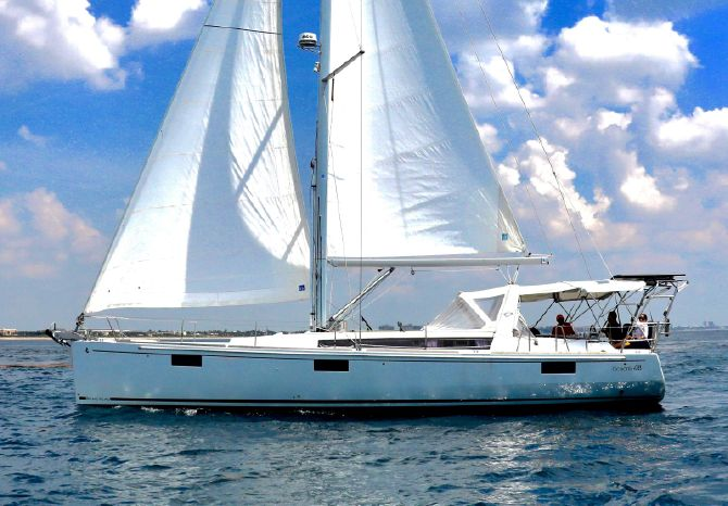 2014 Beneteau America Sell Connecticut