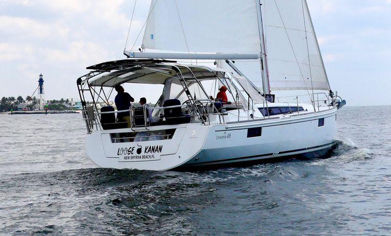 2014 Beneteau America For Sale BoatsalesListing